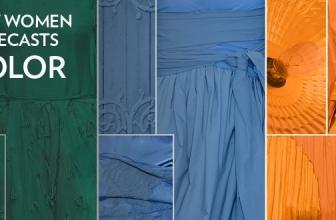 Ce culori la haine se poarta in acest an
