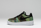Sneakers Femei Air Force 1 Flyknit 2.0 GS