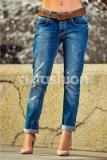 Jeans Herta din Denim de Zi, colectia 2018