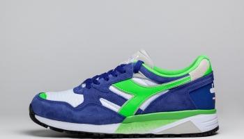 Sneakers Barbati N9002