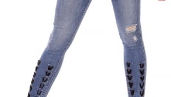 Jeans Premiere 08
