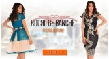 Rochii vara 2018. Oferte online imbracaminte dama
