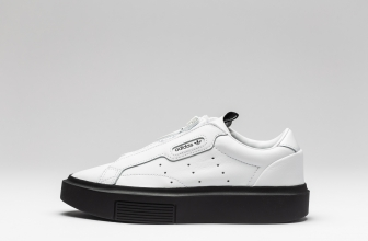 Sneakers Femei Sleek Super