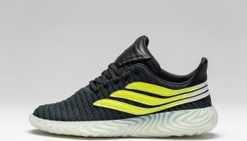 Sneakers Barbati Sobakov