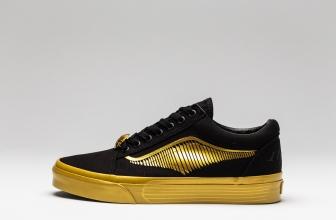 Sneakers Barbati X Harry Potter Old Skool