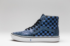Sneakers Barbati X Harry Potter Comfycush Sk8-Hi
