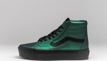 Sneakers Femei X Harry Potter Sk8-Hi Platform